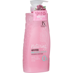 KeraSys Naturing Volumizing - Condicionador 500ml