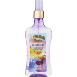 Hawaiian Tropic Island Resort Fragrance Mist Brume Perfumée - Spray 250ml