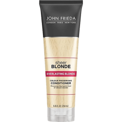 John Frieda Sheer Blonde Everlasting Blonde Colour Preserving - Condicionador 250ml