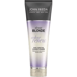 John Frieda Sheer Blonde Colour Renew Tone-Correcting - Condicionador 245ml