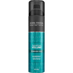 John Frieda Luxurious Volume Forever Full Hairspray - 280g