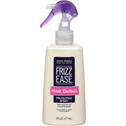 John Frieda Frizz Ease Heat Defeat Protecting Spray - 177ml