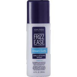 John Frieda Frizz Ease Dream Curls Daily Styling Spray - Modelador 198ml