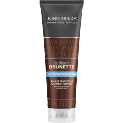 John Frieda Brilliant Brunette Multi -Tone Revealing - Condicionador 250ml