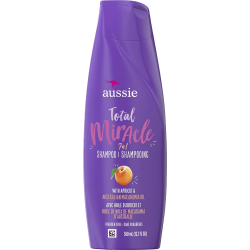 Aussie Total Miracle 7N1 - Shampoo 400ml