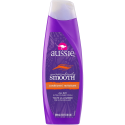 Aussie Miraculously Smooth - Condicionador 400ml