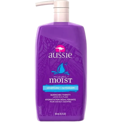Aussie Miracle Moist With Avocado e Jojoba Oil - Condicionador 778ml