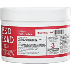 Tigi Bed Head Urban Anti+dotes Resurrection - Máscara 200g