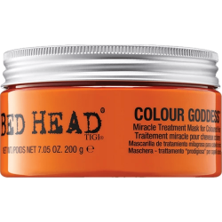 Tigi Bed Head Colour Goddess - Máscara 200g